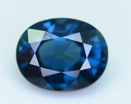 AAA Grade 1.18 ct Ceylon Blue Spinel Unheated and Untreated SKU.2