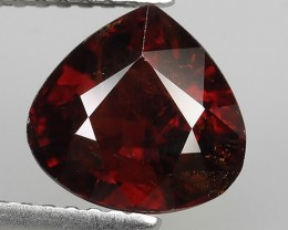 2.80 Cts MARVELOUS NATURAL RED SPESSARITE NR!!!
