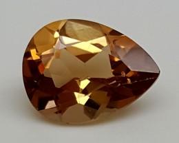 2.10Crt Topaz  Best Grade Gemstones JI 203