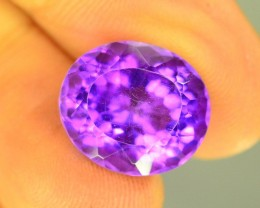 9.00 CT Natural Gorgeous Amethyst