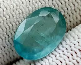 2.2 CT World Rarest Grandidierite Gemstones IGCRGD48