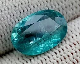 2.4 CT World Rarest Grandidierite Gemstones IGCRGD49