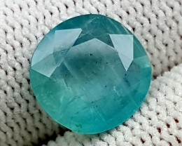 2.6 CT World Rarest Grandidierite Gemstones IGCRGD52