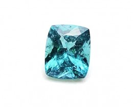2.25 cts OCEAN BLUE TOURMALINE - AMAZING COLOR