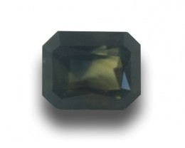 Natural Unheated Green Sapphire |Loose Gemstone|New| Sri Lanka