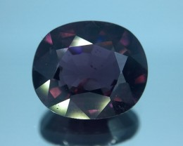2.30 Ct Natural Spinel Stunning Qfuality Gemstons. Sk05