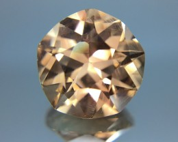 2.31 Cts Rare Oregon Sunstone Awesome Color ~ Kj82
