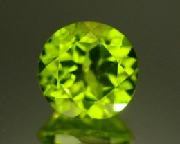 2.70 ct Natural Green Peridot