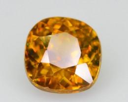 Top Color 2.90 ct Natural Sphene SKU.13
