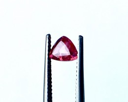 1CTS NATURAL CERTIFIED UNHEAT RUBY MOZAMBIQUE