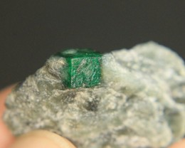 Most Rare & Precious SWAT EMERALD Undamaged From Pakistan