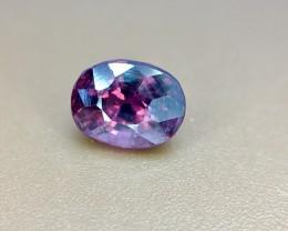 0.95 Crt Natural Spinel Faceted Gemstone (R 136)