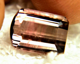 5.56 Carat Fancy Cut African VVS Tourmaline - Gorgeous