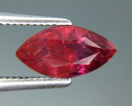 GIL Certified 1.76 Cts Untreated Ruby Awesome Color ~ Mozambique