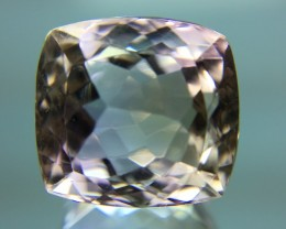 10.00 Ct Bolivian Ametrine Top Luster With Good Cutting. Sk05