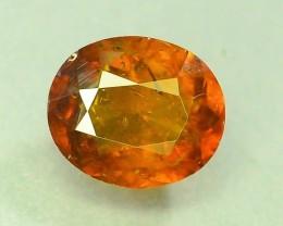 1.60 ct Natural Top Color Bastnasite Collector's Gem