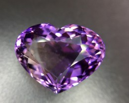 17.10 Crt Natural Ametrine Top Quality Faceted Gemstone (R 137)