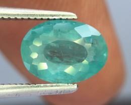 Rare Clarity 1.77 Cts Grandidierite World Class Rare Gem ~ Madagascar Kj6