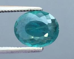 Rare Clarity 1.34 Cts Grandidierite World Class Rare Gem ~ Madagascar Kj7