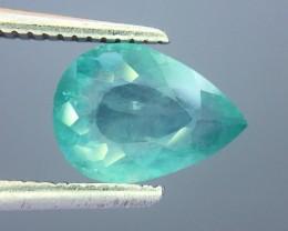 Rare Clarity 1.50 Cts Grandidierite World Class Rare Gem ~ Madagascar Kj8