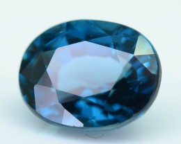 AAA Grade 1.10 ct Cobalt Blue Spinel Ceylon Unheated and Untreated SKU.2