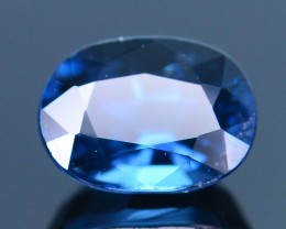 AAA Grade 1.01 ct Cobalt Blue Spinel Ceylon Unheated and Untreated SKU.2