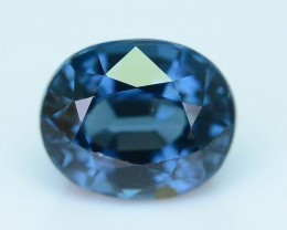 AAA Grade 1.13 ct Cobalt Blue Spinel Ceylon Unheated and Untreated SKU.2