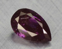 0.10 Cts Natural Pink Diamond Pear Africa