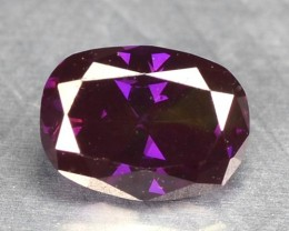 0.19 Cts Natural Pink Diamond Cushion Africa