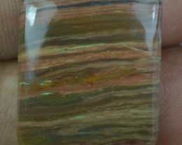 26.80 CT BEAUTIFUL STRIPED JASPER (NATURAL+UNTREATED)