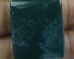 47.35 CT BEAUTIFUL MOSS AGATE (NATURAL+UNTREATED)