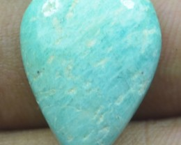 10.35 CT BEAUTIFUL AMAZONITE (NATURAL+UNTREATED)