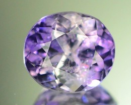 RARE 2.00 CT UNTREATED VIOLET AFGHANI SCAPOLITE