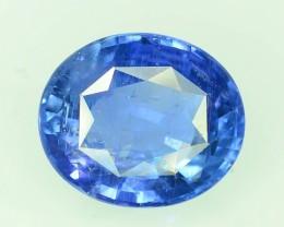 7.85 ct Natural Blue Sapphire