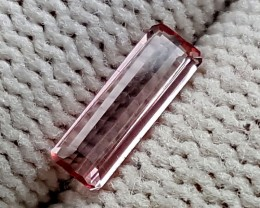 0.45CT PINK TOURMALINE  BEST QUALITY GEMSTONE IGC405