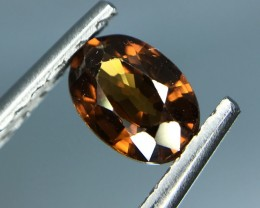 1.38 CT NATURAL ZIRCON HIGH QUALITY GEMSTONE S24
