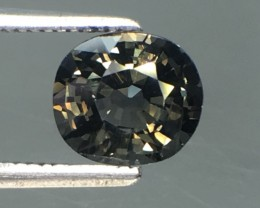 1.74 Cts Untreated Awesome Spinal Excellent Color ~ Burma Kj84