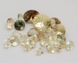 21.6ct Mixed Sunstone Parcel (SL2523)