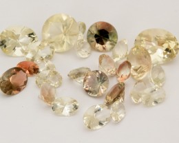 23.95ct Mixed Sunstone Parcel (SL2524)