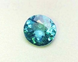 2.60 cts OCEAN BLUE TOURMALINE - AAA COLOR
