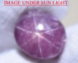 13.81 Ct Star Ruby CERTIFIED Beautiful Natural Unheated & Untreated