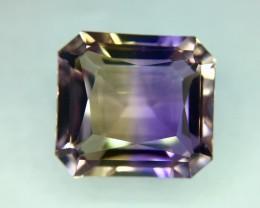 17.60 Crt Natural Ametrine Faceted Gemstone (950)