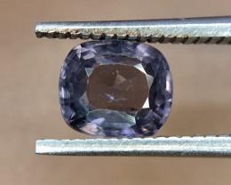 0.90 Crt Natural Spinel Faceted Gemstone (950)
