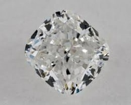 GIA CERTIFIED 0.85ct F VS2  Diamond , 100% Natural Untreated