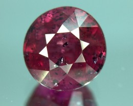 1.66 Ct Gil Certified Natural Ruby 100% Untreated Gemstone