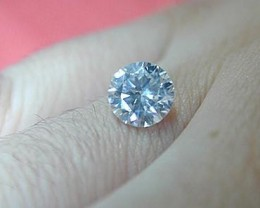 GIA CERTIFIED  I SI1 1.00ct  Diamond , 100% Natural Untreated
