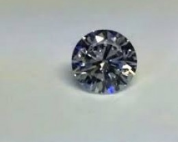 GIA CERTIFIED D VS2 1.01ct  Diamond , 100% Natural Untreated
