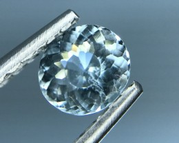 0.73 CT NATURAL AQUAMARINE HIGH QUALITY GEMSTONE S25