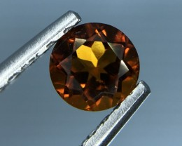 0.70 CT NATURAL CITRIN HIGH QUALITY GEMSTONE S25