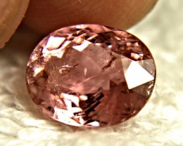 4.52 Carat Pink Included African Tourmaline - Gorgeous